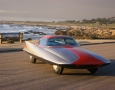1955 Ghia Gilda Streamline-X Pebble Beach