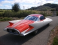 1955 Ghia Gilda Streamline-X Central Coast, Ca