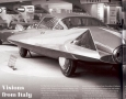 1955 Ghia Gilda Streamline-X article