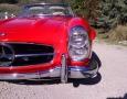 1963 Mercedes-Benz 300SL Alloy Block Disc Brake Roadster