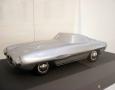Dream Car Model Silver