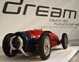 1935 Monaco Rossi Racing Car