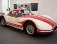 1954 Fiat Turbina Turbine Car