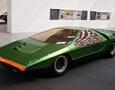 1968 Carabo Alfa Romeo 33 Bertone
