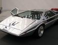 1967 Lamborghini Bertone Marzal
