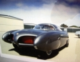 1953 Bat 5 car