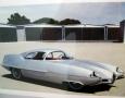 1955 Bat 9 Car