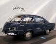 1954 Fiat M 1000 Prototype