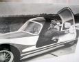 1954 Fiat Turbina Historic