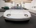 1963 Testudo Chevrolet Corvair Bertone