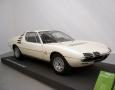1967 Alfa Romeo Bertone Montreal Expo Prototype