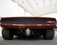 1970 Lancia Bertone Stratos Prototype