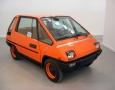 1973 X1 23 Fiat Electric Car