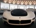 2005 Maserati Pininfarina Birdcage 75th