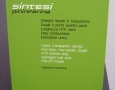 2008 Pininfarina Sintesi Placard