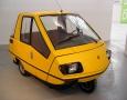 Magic Trick Mini Car
