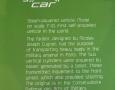 1979 Cugnots Car Info Board