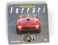 Ferrari Supercars Winston Goodfellow