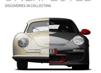 Porsche Unexpected cover