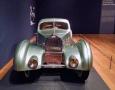 Bugatti Type 57S Compétition Coupé Aerolithe, 1935 (2007 re-creation)