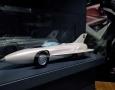 1953 GM Firebird 1 Model