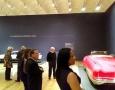 High Museum Hall Shot