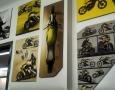 Art Center Motorcycle Concept Artwork