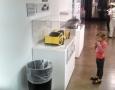 Art Center Car Models