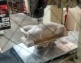 Art Center Shape Cutter Machine