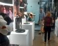 Art Center Gallery Artwork and Models