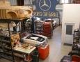 The Shop Floor