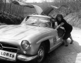 Sophia-Loren-Mercedes-Benz-Gullwing