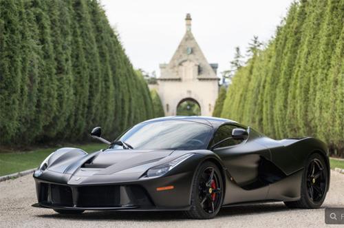2014-La-Ferrari