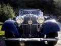 1938 Mercedes-Benz 540k B Cabriolet