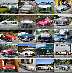 Cars Sold Archive