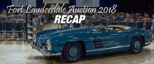 RM Sotheby's Fort Lauderdale Auction Recap