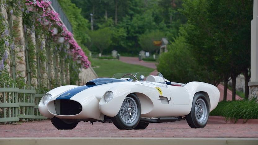 1954/1959 FERRARI 0432M