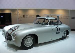 Mercedes-Benz W194