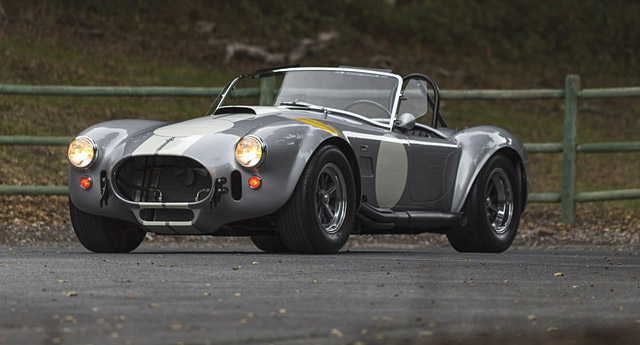 1966 Shelby 427 Cobra 'Semi-Competition'