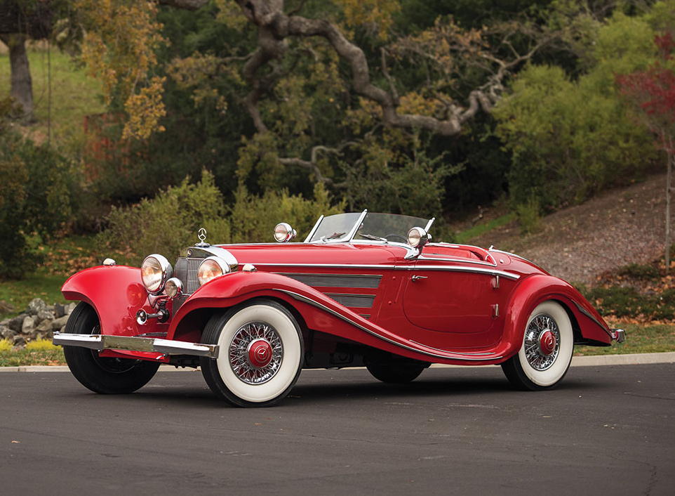 special-roadster